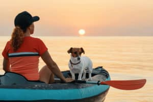 Best Inflatable Kayak for Dogs – Our Top 7 Picks