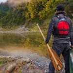 Best PFD for Canoeing - Our Top 5 Picks