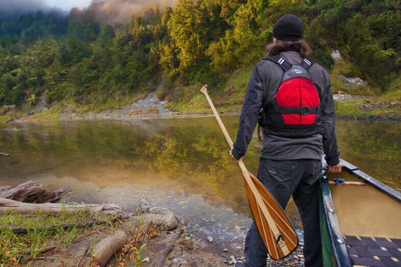 Best PFD for Canoeing – Our Top 5 Picks