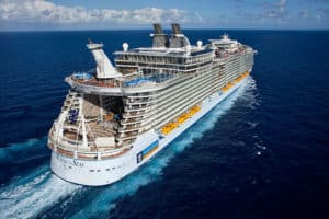 How Much Does It Cost to Run a Cruise Ship?