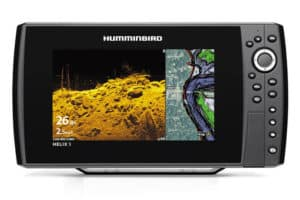 Best Chartplotter Fishfinder Combo – Our Top 7 Picks