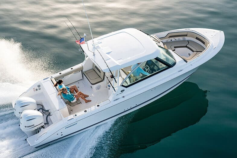 Best Boat for Fishing and Family Fun