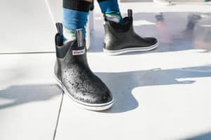 Read more about the article 7 Best Boots for Boating – for Comfort, Style & Protection