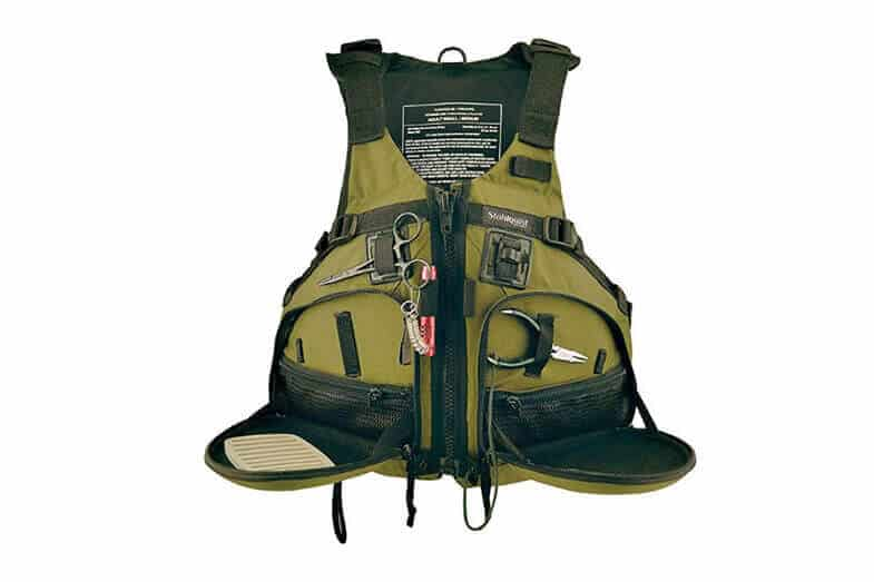 Best Life Jacket for Bass Fishing – Our Top 5 Picks