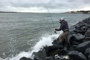 Read more about the article 8 Best Shoes for Rock Fishing
