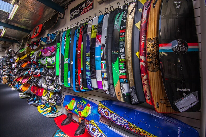 Best Wakeboard Brands – Top  7 Picks