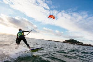 Read more about the article Best Wetsuit for Kiteboarding – Our Top 6 Picks