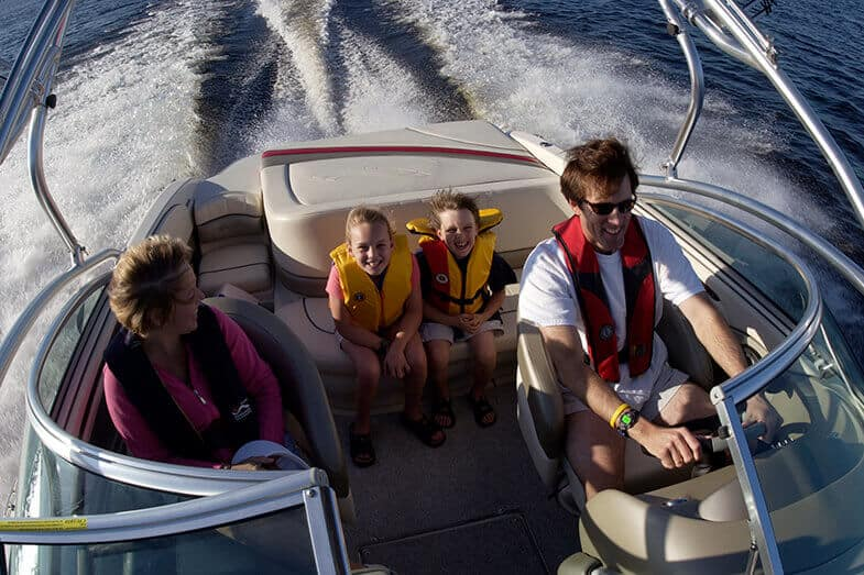 5 USCG Boat Safety Kit Requirements