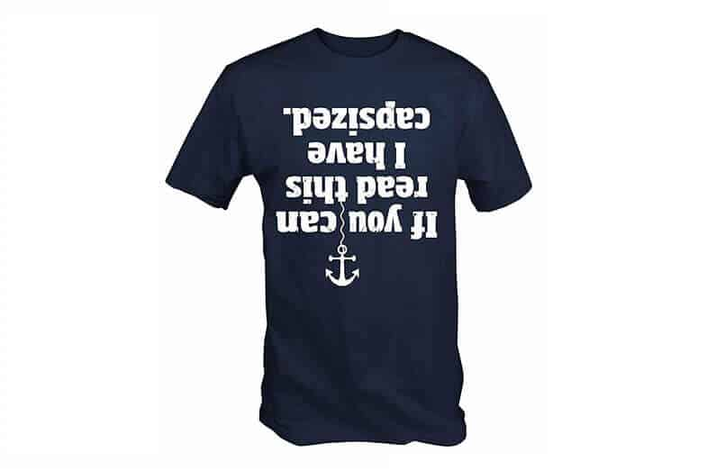 18 Funny Gifts for a Sailor