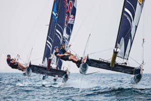 How Fast Do Racing Sailboats Go?