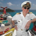How Much Does a Cruise Ship Captain Make?