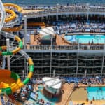 How Much Does a Cruise Ship Cost to Operate?