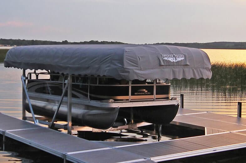 How to Determine Boat Lift Capacity