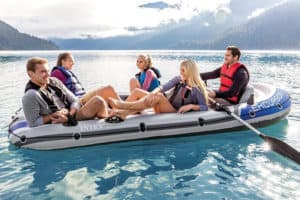 What Is the Best Inflatable Boat to Buy?