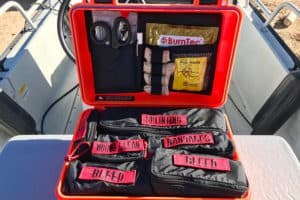 Read more about the article What Should Be in an Emergency Kit for a Boat?