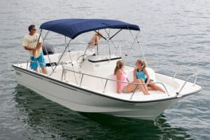 Read more about the article What Size Bimini Top Do I Need?