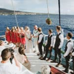 What to Wear to a Boat Wedding