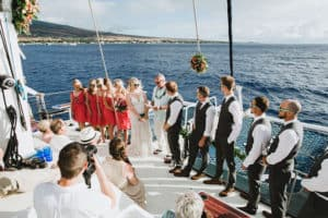 Read more about the article What to Wear to a Boat Wedding