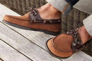 Read more about the article Which Boat Shoes Are the Best?