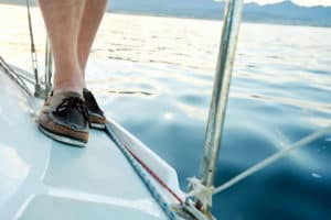 Read more about the article Which Boat Shoes Are the Best? [5 Top Picks]