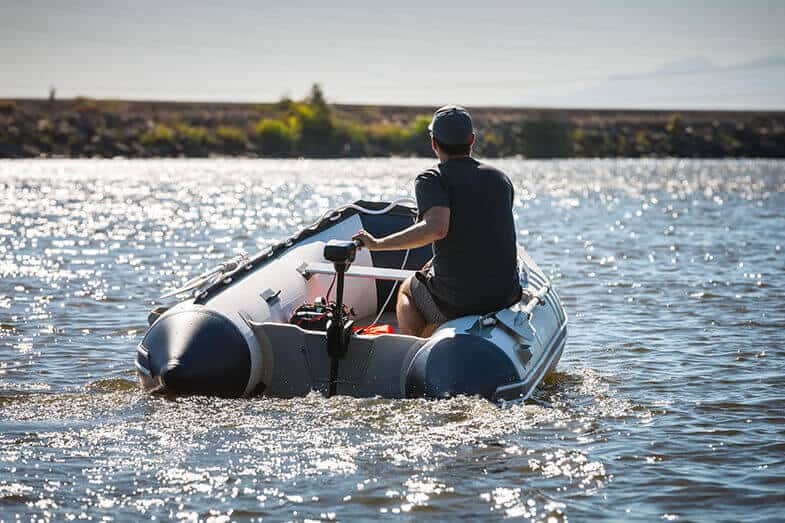 Best Battery for Electric Trolling Motor