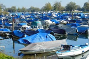 Read more about the article Best Boat Cover Material Plus Our Top 5 Covers