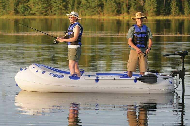 Best Inflatable Boat for the Money – Our Top 10 Picks