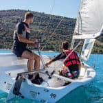 Best Shoes for Dinghy Sailing - Our Top 8 Picks