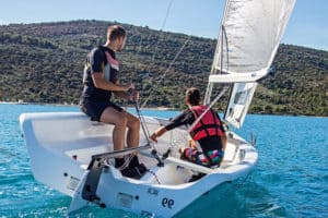 Best Shoes for Dinghy Sailing – Our Top 8 Picks