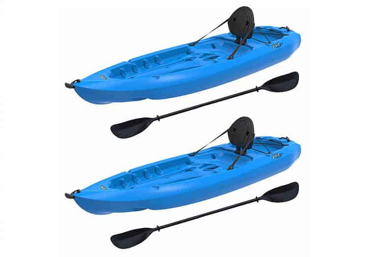 Best Sit on Top Kayak Under 300 – Our Top 5 Picks
