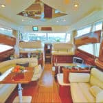 Decorating a Boat Interior - Our Top Tips