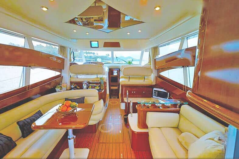 Decorating a Boat Interior – Our Top Tips