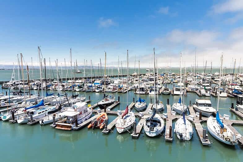 How Much Is Boat Insurance in California?