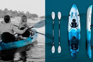 Sit on Top Kayaking for Beginners – Tips and Picks