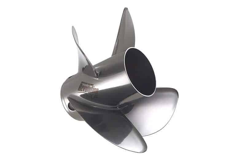 What Is the Best Stainless Steel Propeller?