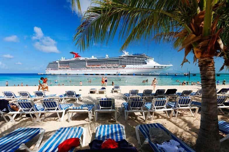 Are Cruises Safe? Cruise Ship Safety Statistics