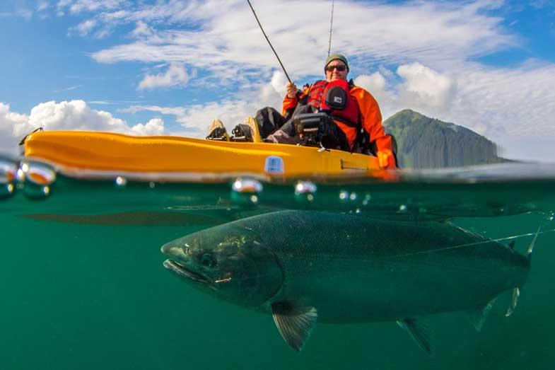Kayak Fishing Gear List – 20 Essential Items