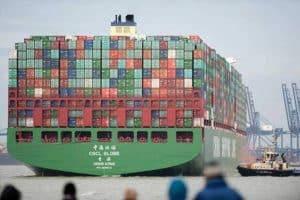 Longest Ship in the World – 9 Longest Ships