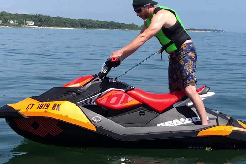 Sea-Doo Spark Top Speed – How Fast Can It Go?