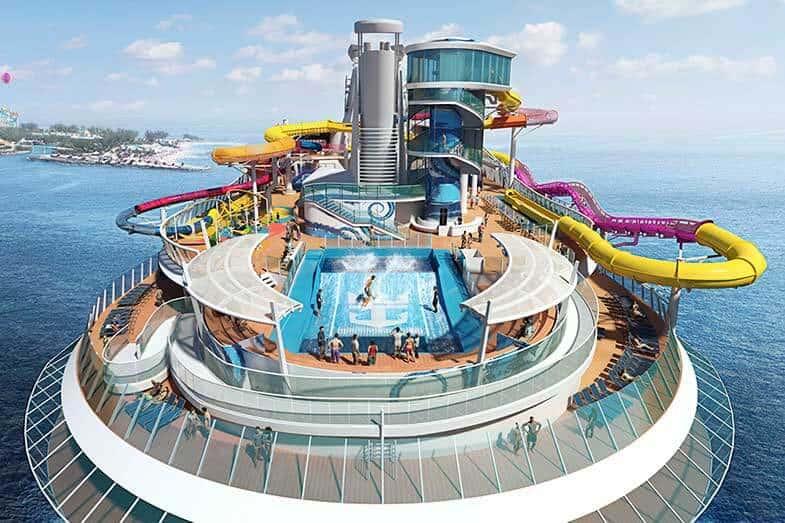 best cruise ship jobs