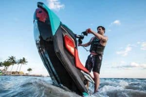 How Much Does a Sea-Doo Spark Weigh?