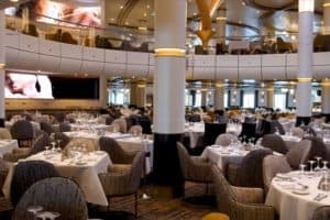 Royal Caribbean Dining Package: Costs and Review