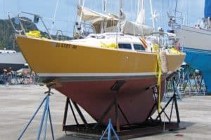 What Is the Keel of a Boat? Plus Different Types