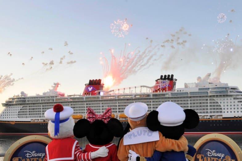 best disney cruise ship