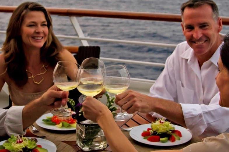 cost of cruise per person