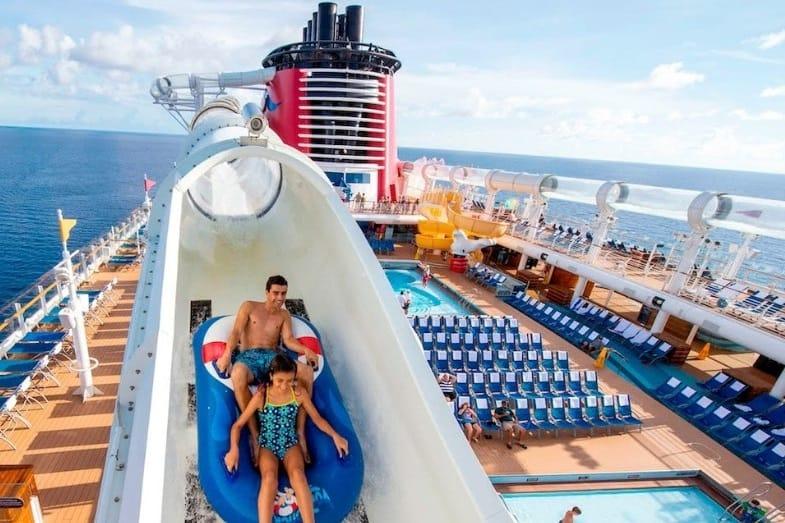 cost of disney cruises
