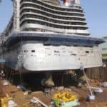 How Much Does It Cost to Build a Cruise Ship