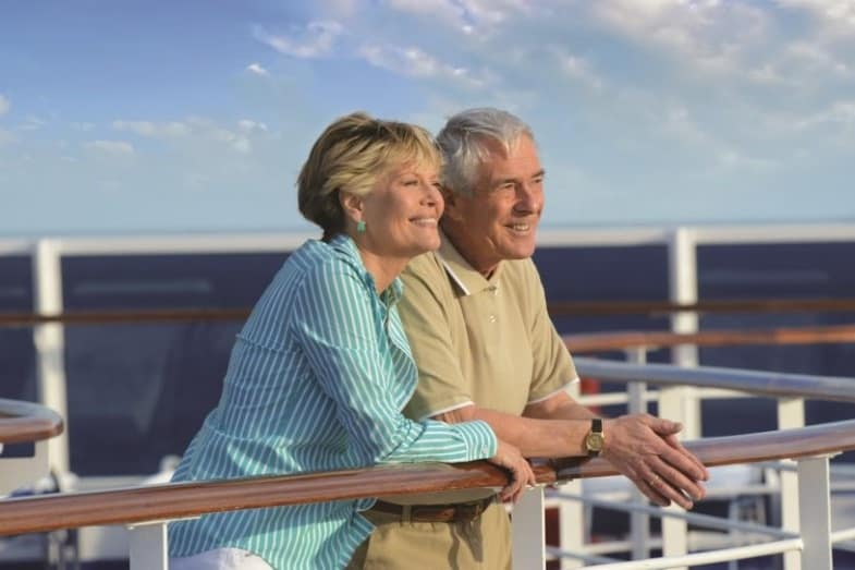 How Much Does It Cost to Live on a Cruise Ship?