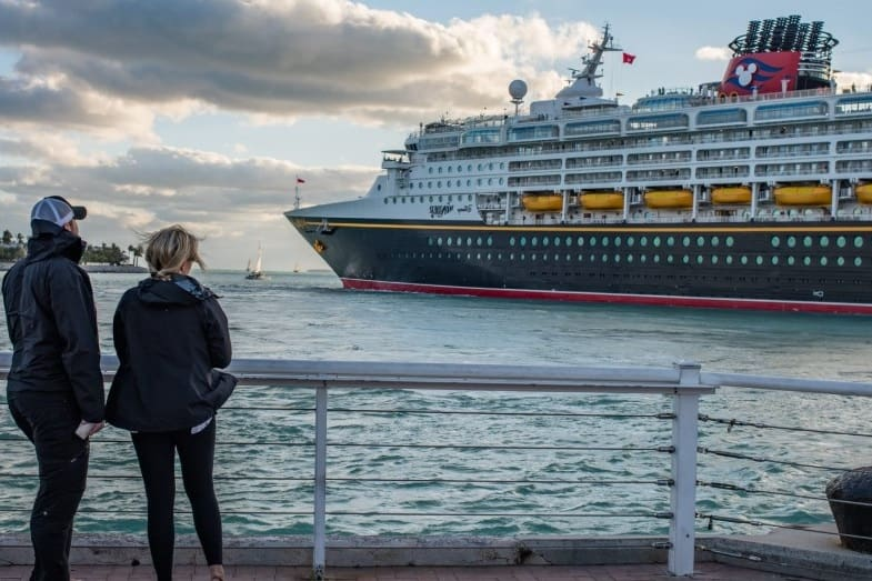 how to save money on a disney cruise ship