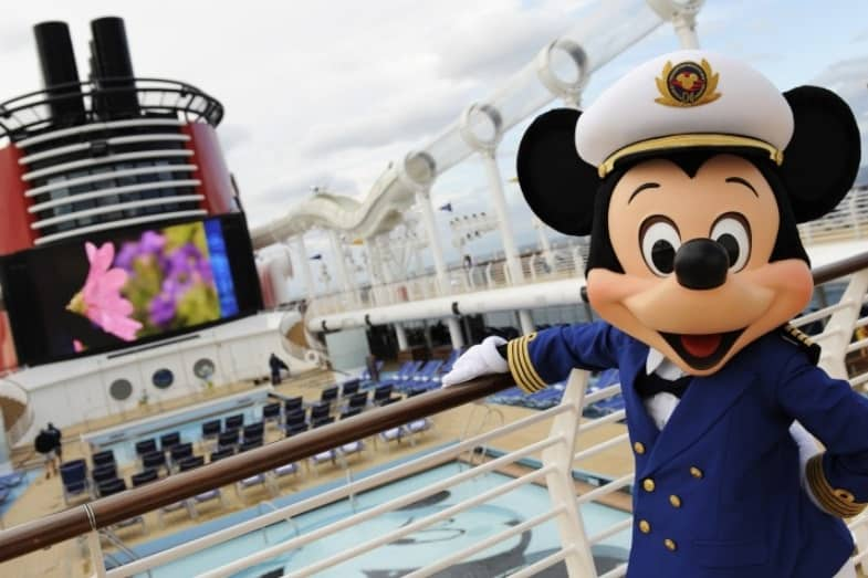 other disney cruise ships